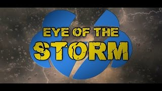 """Eye of the Storm"" 