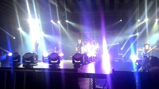 Jet Black Heart-5 seconds of summer 2016 Sounds Live Feels Live Taipei,Taiwan