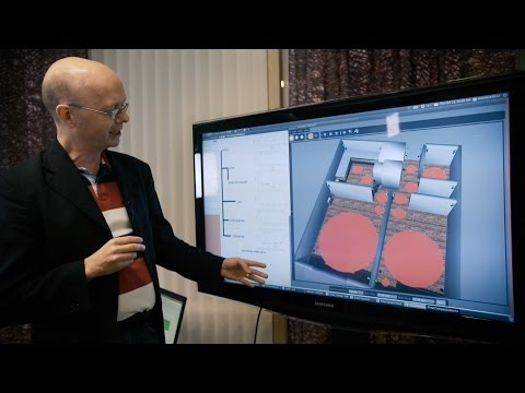 Skaraborgs hälsoteknikcentrum och den virtuella miljön