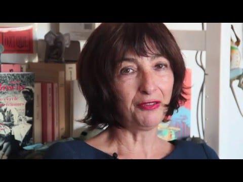 Vidéo de Sophie Brocas