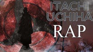 ITACHI~RAP 2017 | ANIME RAP #1 - NARUTO - RiusPlay