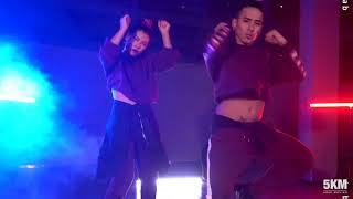 Whyan Chen feat. Tomato - Jolin 玫瑰少年 Choreography