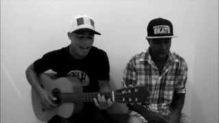 Por1m  - Don Biel & Yvo Santiago - Pra um amor a distancia.