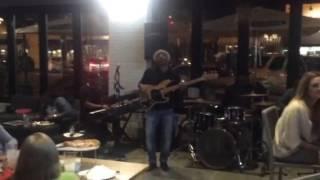 Al Reshard Band (Cover) Take It Slow