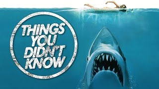 7 Things You (Probably) Didn't Know About Jaws!