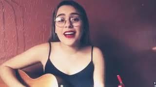 Flaquita - Marco Mares ( Cover - Valeria Salinas)