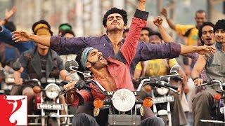 Song Promo | Jashn-e-Ishqa | Gunday | Ranveer Singh | Arjun Kapoor