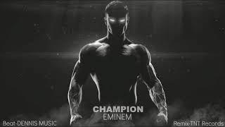 Eminem - Champion ( Motivation)