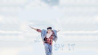 [ROM/ENG/IND Lyrics] J2 (Yoon Siyoon & Hong Kyungmin) - 말해봐 (Say It) [The Best Hit OST]