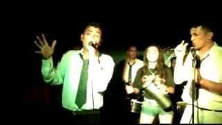 AMOR DE PAPEL - PAPAY Y SU BANDA -03/12/16