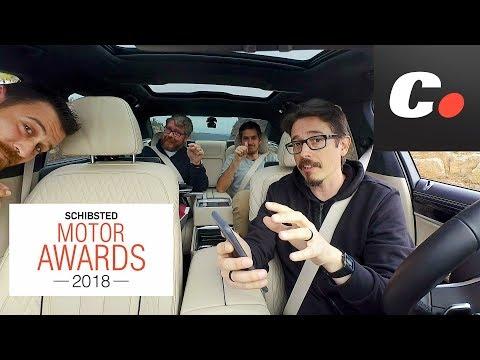 ¡GANA EL NUEVO SEAT ARONA! Schibsted Motor Awards 2018 | coches.net