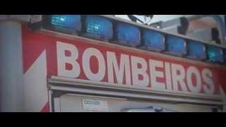 Missão: Salvar - [ Bombeiros Voluntários Bombarral ]