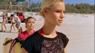 LIGHTNING POINT ( Alien Surf Girls ) official trailer 2012 - Jonathan M. Shiff (H2O Just Add Water)