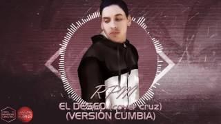 RPM [Cover Cruz] - El Deseo (Version Cumbia) Dj Kapocha [La Union Hace La Fuerza VOL.14]