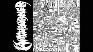 Witchburner - Blasphemic Assault
