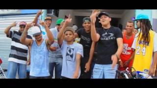 Mc Luizynho - Sente a Levada (Vídeo Oficial)