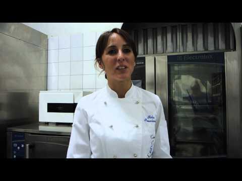 Intervista alla Pastry Chef Rita Busalacchi