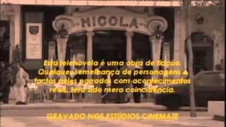 """Genérico Final """"Vai e Vem"""" (2012)"""
