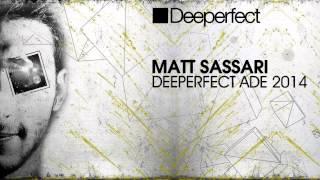 Matt Sassari - Deaf Wrong (Original Mix)