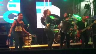 Solange Almeida ExpoShow 2017 - DE BOAÇA - Vitória da Conquista
