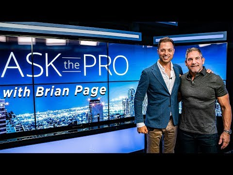 How to Generate Wealth with Air BNB - Ask the Pro with Grant Cardone & Brian Page photo