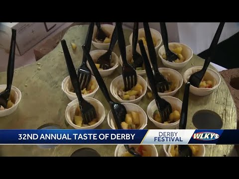 Dare To Care hosting 32nd annual Taste of Derby
