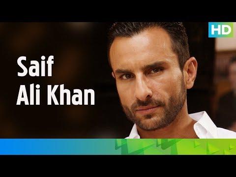 Happy Birthday Saif Ali Khan !!!!!