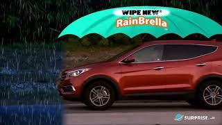 Rust-Oleum Wipe New RainBrella