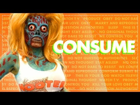 Richard Wolff On The Root Of Consumerism