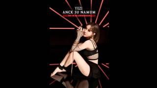YEZI(예지) - Anck Su Namum(아낙수나문) [AUDIO]