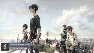 Hiroyuki Sawano -E.M.A (Attack on Titan -Shingeki no Kyojin OST)- EpicMusicVn