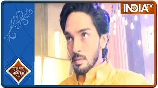 Who Is Trapped Inside The Mirror In Nazar Serial