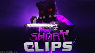 GG | Minecraft: Short Clips #09 | [HIVE]