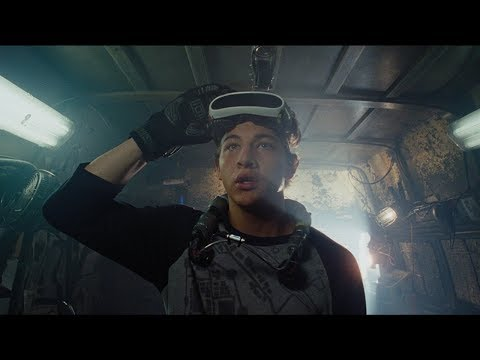 Ready Player One - Tráiler Oficial 1 - Castellano HD