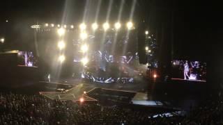 Avrò Cura Di Tutto - Alessandra Amoroso live Arena di Verona 2017