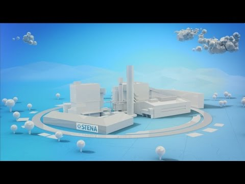 The Recycling Plant of the Future