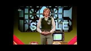 ES WAR EINMAL... TELESPIELE (THOMAS GOTTSCHALK)