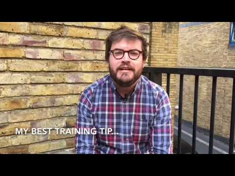 100K tips - my best training advice