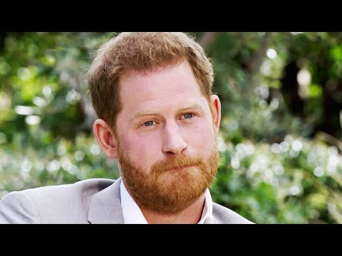 Prince Harry Speaks Out Regarding 'Genetic Pain and Suffering' Within the Royal Family