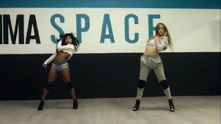 Choreography   Stevie Doré   Magic Mike XXL (Ginuwine - Pony)   Sexy Dance