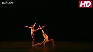 #MoscowBalletCompetition13 - Gala, Senior: Prize II - Amanda Gomes and Mikhail Timayev