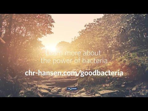 The Power of Good Bacteria (UA) - Ера корисних бактерій