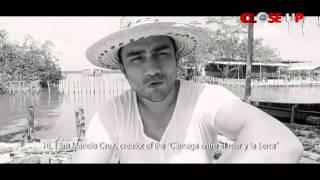 Close Up - Invitación Manolo Cruz