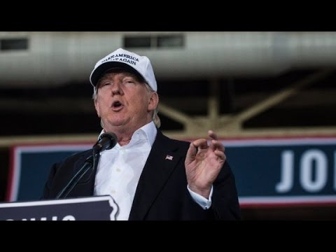 Trump links Clinton to crime in voter outreach strategy