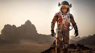 Soundtrack The Martian (Theme Song) / Musique du Film Seul sur Mars