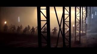 Prisoners Carlos Jean, DJ Nano feat Ferrara Videoclip Oficial HD