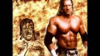 wwe superstar Triple H theme song