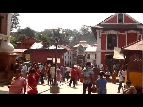 Pashupatinath Tour,Nepal Tour