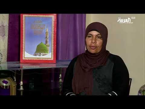 السيسي ينهي معاناة سيدة مصرية