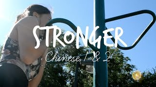 """EXO - """"Stronger"""" Music Video 